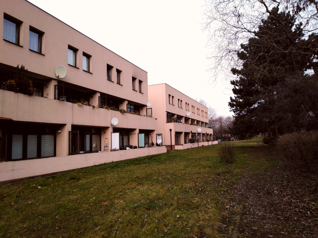 Byt 1+kk 40 m² Spojařů, Praha 5 – Zbraslav